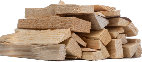 Rozpałka Drewniana
