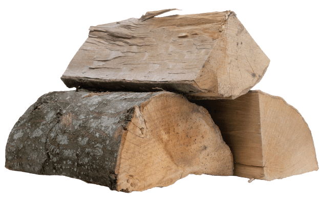 <small>Drewno kominkowe suszone</small><br> BUK <br> <small>Wilgotność <25%</small>